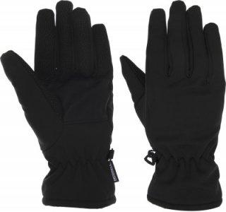 Перчатки , размер 8 Merrell. Цвет: черный