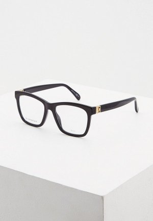Оправа Givenchy GV 0112 807. Цвет: черный