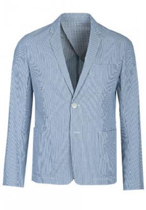 Пиджак BILL TORNADE. Цвет: разноцветный