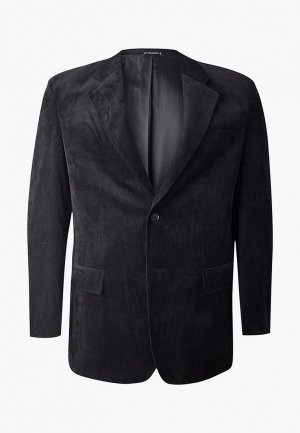Пиджак Galion. Цвет: черный