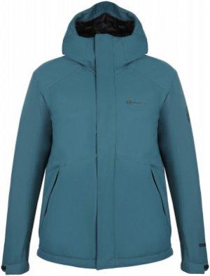 Куртка утепленная мужская , размер 56 Outventure. Цвет: зеленый