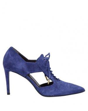 Обувь на шнурках MAGLI by BRUNO. Цвет: синий