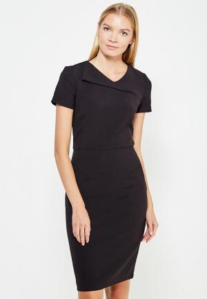 Платье Bestia BE032EWWMZ33. Цвет: черный
