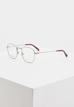 Оправа Givenchy GV 0115 6LB. Цвет: серебряный