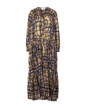 Легкое пальто SUOLI. Цвет: телесный
