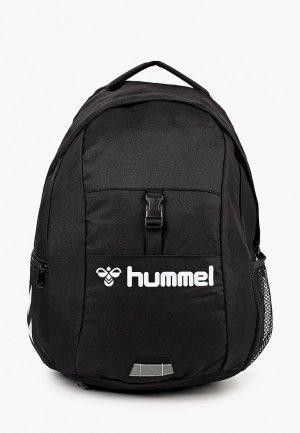 Рюкзак Hummel CORE BALL. Цвет: черный
