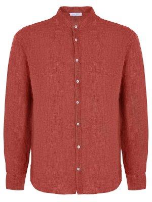 Льняная рубашка GRAN SASSO