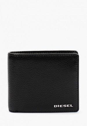 Кошелек Diesel. Цвет: черный