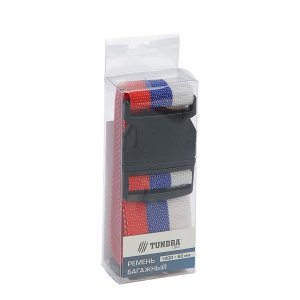Ремень для чемодана или сумки tundra, TUNDRA