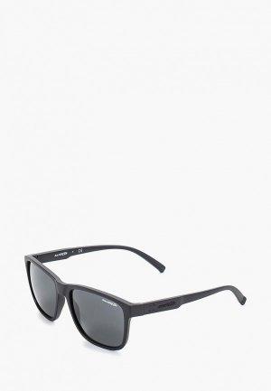 Очки солнцезащитные Arnette AN4255 01/87. Цвет: черный
