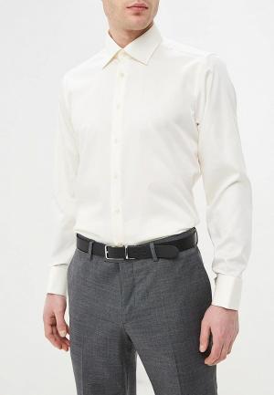 Рубашка Mario Machardi. Цвет: бежевый