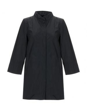 Легкое пальто [C] STUDIO. Цвет: черный