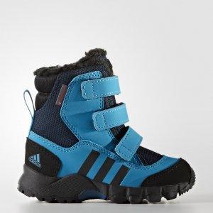 Зимние ботинки Climawarm Holtanna Performance adidas. Цвет: черный