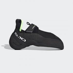 Скальные туфли Five Ten Hiangle Pro Tokyo Competition adidas. Цвет: черный