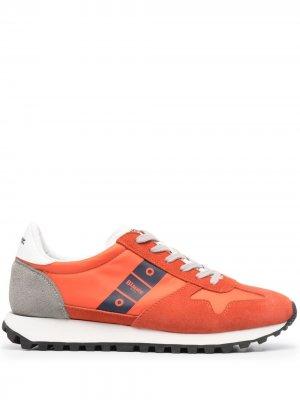 Кроссовки Dawson 01 Blauer. Цвет: оранжевый