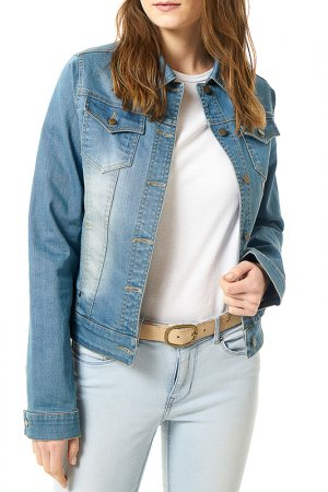 Jacket JIMMY SANDERS. Цвет: blue