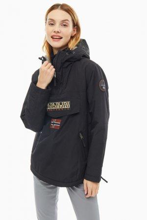 Куртка Napapijri. Цвет: черный