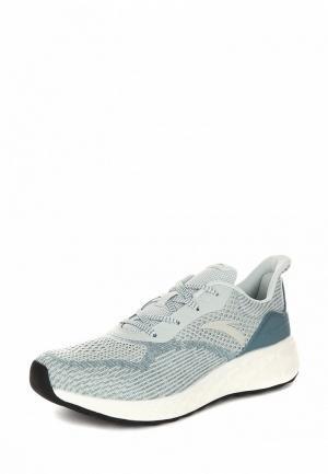 Кроссовки Anta Running A-FLASHFOAM. Цвет: серый