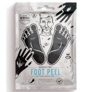 Отшелушивающие носочки Foot Peel Treatment (1 пара) BARBER PRO