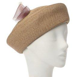Шляпа MYNE бежевый CELINE ROBERT