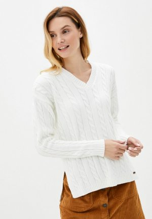 Пуловер Auden Cavill. Цвет: белый