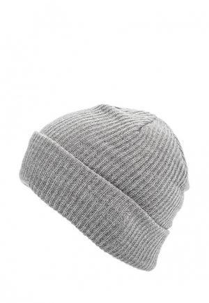 Шапка Nike SB FISHERMAN CAP. Цвет: серый
