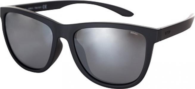 Солнцезащитные очки мужские Invu. Цвет: черный