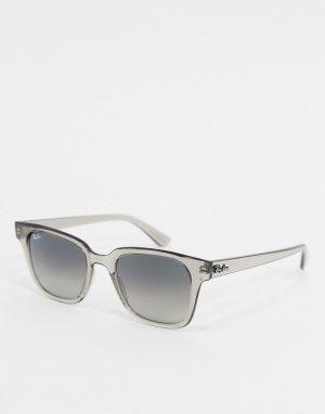 Серые солнцезащитные очки вайфайеры ORB4323-Серый Ray-Ban