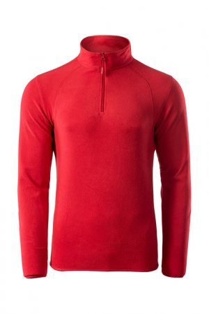 Fleece Iguana Lifewear. Цвет: red