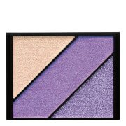 Палетка теней для век Little Black Compact - Eye Shadow Trio Touch of Lavender 01 Elizabeth Arden