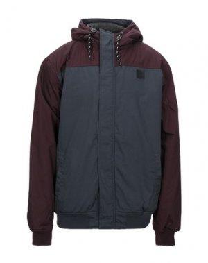 Куртка IRIEDAILY. Цвет: баклажанный