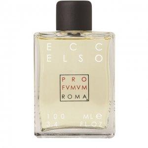Духи Eccelso Profumum Roma. Цвет: бесцветный