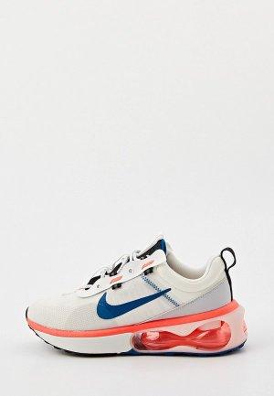 Кроссовки Nike AIR MAX 2021. Цвет: белый