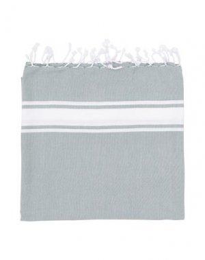 Пляжное полотенце ESPADRIJ. Цвет: зеленый