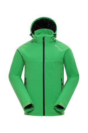 Jacket Alpine Pro. Цвет: green