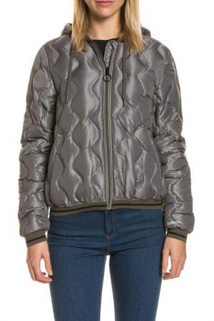 Jacket Bench. Цвет: dark gray