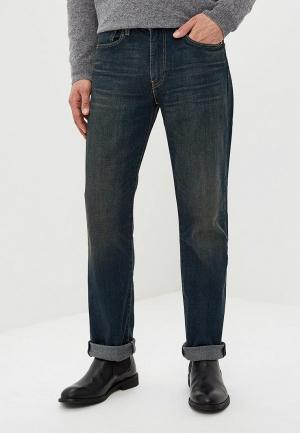Джинсы Levis® Levi's® 514™ Straight fit. Цвет: синий