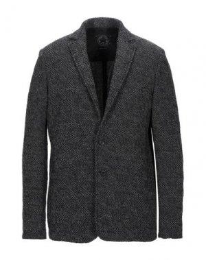 Пиджак T-JACKET by TONELLO. Цвет: черный