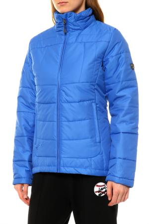 Куртка NEBRASKA Joma. Цвет: синий