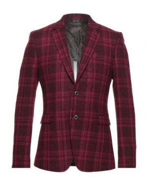 Пиджак REVERES 1949. Цвет: пурпурный
