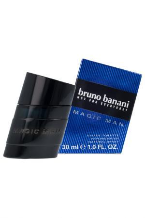 Magic Man, 30 мл Bruno Banani. Цвет: none