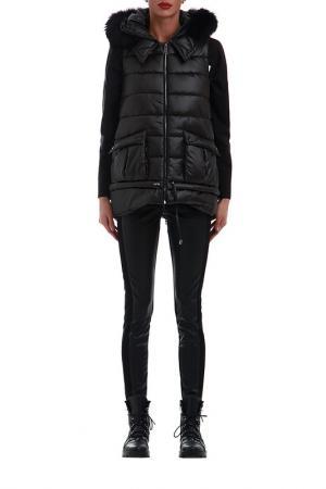 Jacket JUNONA. Цвет: black