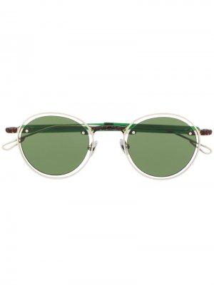 Солнцезащитные очки Le Meunier Jacquemus