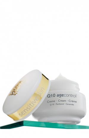 Омолаживающий крем с коэнзимом Q10 Age Control Cream Declare. Цвет: бесцветный