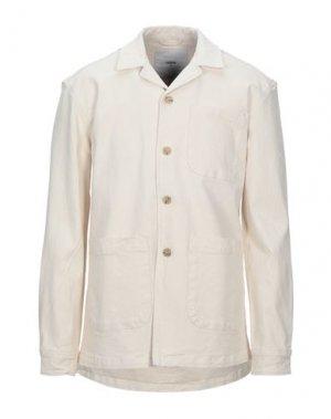 Пиджак MINIMUM. Цвет: бежевый