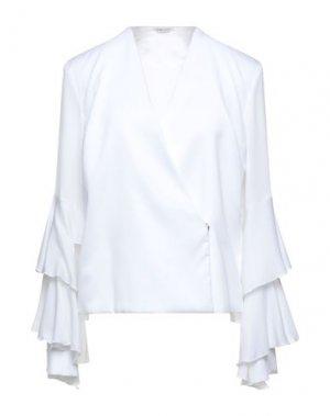 Pубашка MARCIANO. Цвет: белый