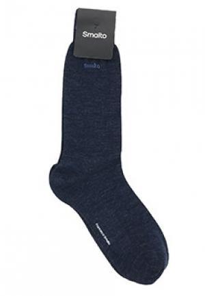 Носки SMALTO. Цвет: серый