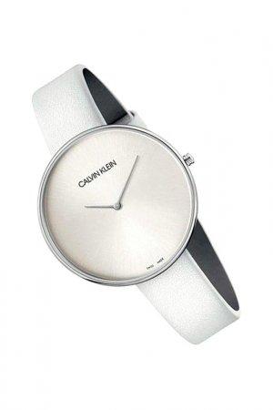 Наручные часы Calvin Klein. Цвет: белый