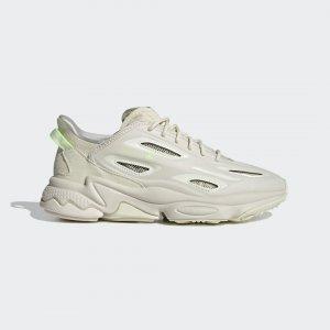 Кроссовки OZWEEGO Celox Originals adidas. Цвет: белый