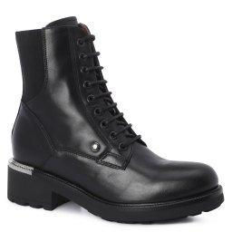 Ботинки A909900D черный NERO GIARDINI